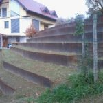Dokončane terase