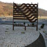 Tabla občina Krško